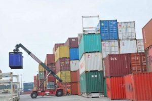 thuế nhập khẩu thiết bị, phụ tùng máy móc trung quốc