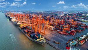 thuế nhập khẩu phụ tùng máy móc từ trung quốc